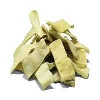 Snacks Lyra Pet Kauchips aus Büffelhaut