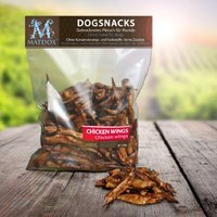 Snacks MATDOX Dogsnacks BIG-PACK Chicken Wings