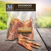 Snacks MATDOX Dogsnacks Big-Pack Hähnchenbrust