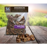 Snacks MATDOX Dogsnacks Big-Pack Kalb Lunge