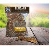 Snacks MATDOX Dogsnacks Big-Pack Lamm Fleisch