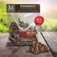 Snacks MATDOX Dogsnacks Big-Pack Wild Mix