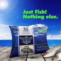 Snacks MATDOX Hamptons Fish Crispis