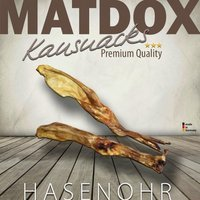 Snacks MATDOX Premium Hasenohr
