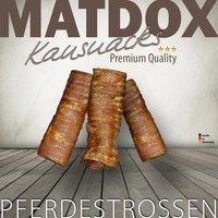 Snacks MATDOX Premium Pferdestrossen