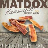 Snacks MATDOX Premium Rinderkopfhaut