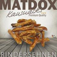 Snacks MATDOX Premium Rindersehnen