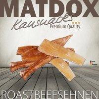 Snacks MATDOX Premium Roastbeefsehnen