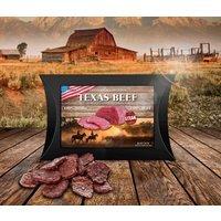 Snacks MATDOX Texas Beef Rindfleisch