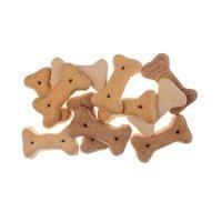 Snacks Mera Hundekekse - Miniknochen Mix - 4 cm