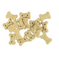 Snacks Mera Puppy Knochen Mint