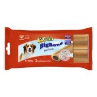Snacks MultiFit Big Bone Medium Geflügel