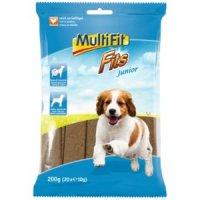 Snacks MultiFit Fits Junior