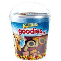 Snacks MultiFit Goodies Nr. 37