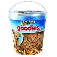 Snacks MultiFit Goodies Nr. 38
