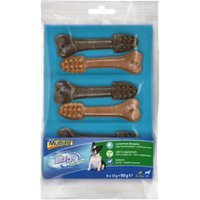 Snacks MultiFit Mint DentalCare Brushes S