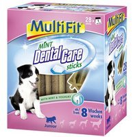Snacks MultiFit Mint DentalCare sticks Junior