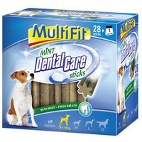 Snacks MultiFit Mint DentalCare sticks S