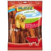 Snacks MultiFit Rinderdörrfleisch