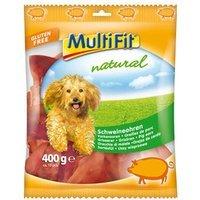 Snacks MultiFit Schweineohren