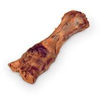 Snacks Nobby Kalbsfuß Knochen 25-35 cm
