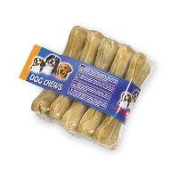 Snacks Nobby Kauknochen gepresst 11.5 cm