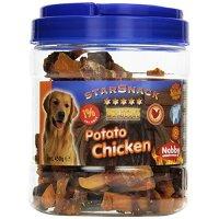 Snacks Nobby Starsnack Barbecue Potato Chicken