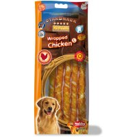 Snacks Nobby Starsnack Barbecue Wrapped Chicken L