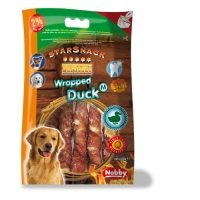 Snacks Nobby StarSnack Barbecue Wrapped Duck M