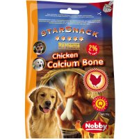 Snacks Nobby Starsnack Chicken Calcium Bone