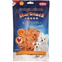 Snacks Nobby Starsnack Chicken Heart Mini