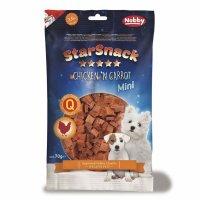 Snacks Nobby Starsnack Chicken 'n Carrot Mini