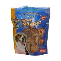 Snacks Nobby StarSnack Chicken Treats Nugget