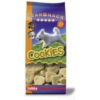 Snacks Nobby StarSnack Cookies Duo Salmon
