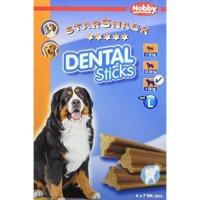 Snacks Nobby StarSnack Dental Sticks L