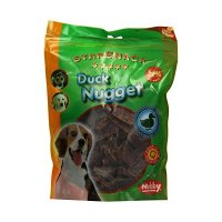 Snacks Nobby StarSnack Duck Nugget