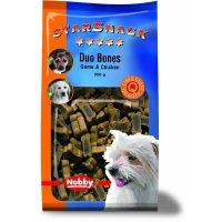 Snacks Nobby StarSnack Duo Bones Game & Chicken