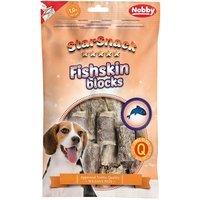 Snacks Nobby StarSnack Fishskin Blocks