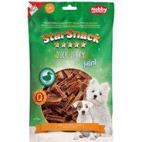 Snacks Nobby StarSnack Mini Duck Jerky