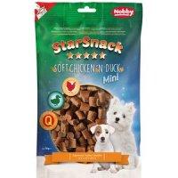 Snacks Nobby StarSnack Mini Soft Chicken Duck