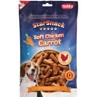 Snacks Nobby StarSnack Soft Chicken Carrot