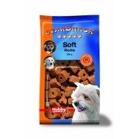 Snacks Nobby StarSnack Soft Rolls