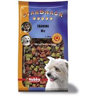 Snacks Nobby StarSnack Training Mix
