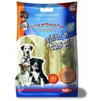 Snacks Nobby StarSnack White'n Tasty Kaurollen 15 cm