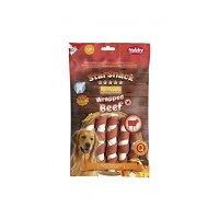Snacks Nobby StarSnack Wrapped Beef