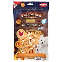 Snacks Nobby StarSnack Wrapped Chicken Mini