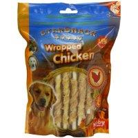 Snacks Nobby StarSnack Wrapped Chicken