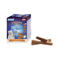 Snacks Nobby StarsSnack Dental Sticks Mini