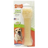 Snacks Nylabone Flexi Chew Chicken NCF-2015
