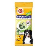 Snacks Pedigree Dentastix Fresh für große Hunde